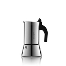 Bialetti Venus Induction 6 cup stovetop coffee maker