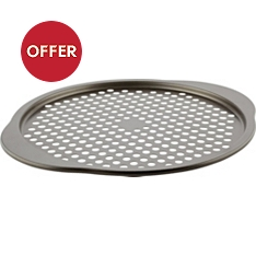 Waitrose Cooking pizza tray