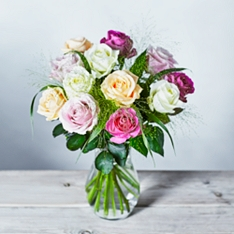 Avalanche Roses Bouquet