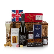John Lewis Best Of British Hamper