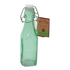 Kilner clip top bottle, 250ml