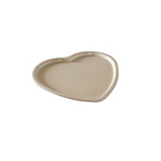 Nordic Ware heart cookie tin