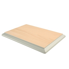 Sophie Conran dove large beech chopping board