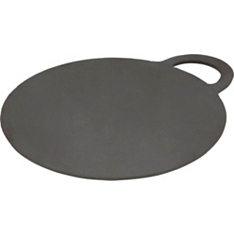 Waitrose cast iron pizza stone