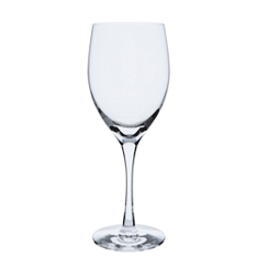 Dartington Wine Master white wine glasses, set of 2