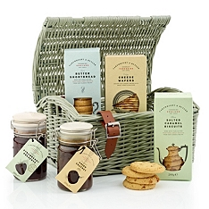 A Taste of Cartwright & Butler Hamper