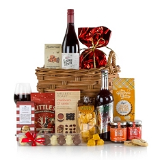 John Lewis Winter Warmer Christmas Hamper