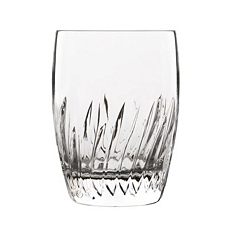 Luigi Bormioli incanto tumbler, set of 4