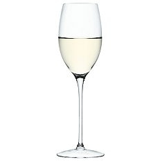 LSA Bar white wine glasses, set of 4