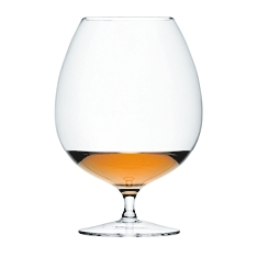 LSA Bar Collection brandy glasses, set of 2