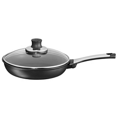 Tefal Preference Pro frying pan & lid, 26cm