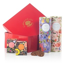 Crabtree & Evelyn Teatime Treat Gift Box