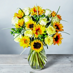 Medium Summer Sunshine Bouquet