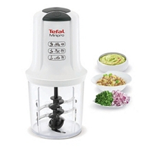 Tefal White Chopper Minipro