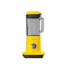 Kenwood Kmix blender popart yellow