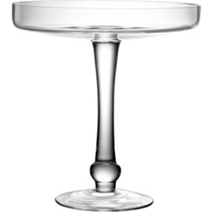 Waitrose Dining tall cake stand