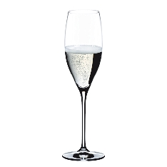 Riedel Vinum Cuvee Prestige glasses, set of 2