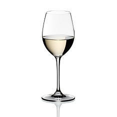 Riedel Vinum Sauvignon Blanc white wine glasses, set of 2