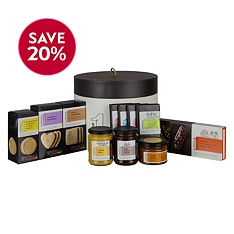 Waitrose 1 Sweet Indulgent Gift Box