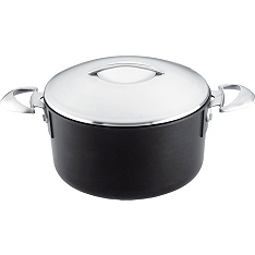 Scanpan Professional dutch oven with lid, 4 litre