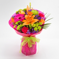 Same Day Simply Fabulous Bouquet