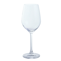 Dartington Wine & Bar white wine glasses, set of 2