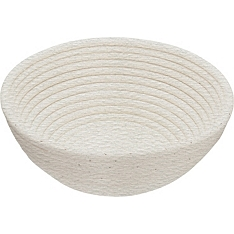 Paul Hollywood Rattan Round Proving Basket
