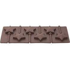 Tala star chocolate mould
