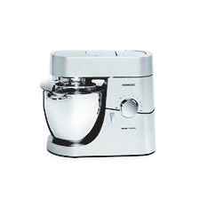 Kenwood chef Titanium food mixer