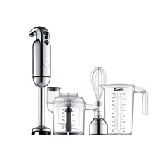 Dualit polished hand blender