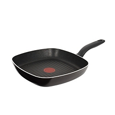 Tefal Superior square grill pan, 26cm