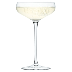LSA Bar Collection champagne glass, set of 4