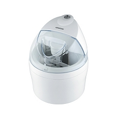 Kenwood ice cream maker