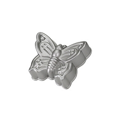 Nordic Ware butterfly cake tin