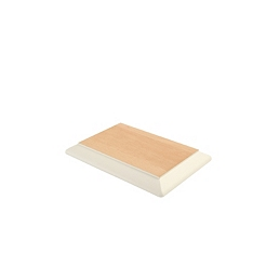 Sophie Conran chalk small beech chopping board