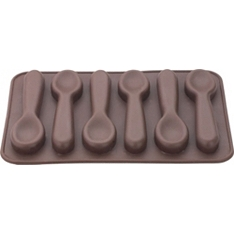Tala chocolate spoon mould