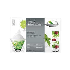 Molecule-R R-Evolution Mojito mixology kit