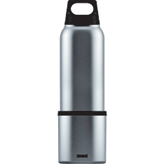 SIGG Hot & Cold thermo flask, 0.75 litre