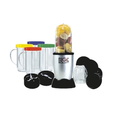Magic Bullet 200W 17 piece set