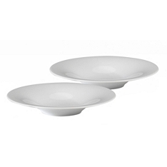 Alessi cereal bowl, pack of 2