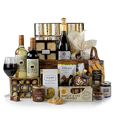 John Lewis Spirit of Christmas Hamper