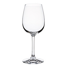 Dartington Drink white wine glasses, set of 6