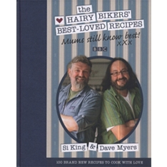 Mums Still Know Best : Hairy Bikers Best Loved