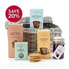 Cartwright & Butler Afternoon Tea Hamper