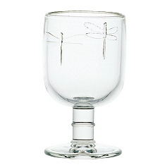 La Rochere Libellule water glass