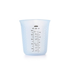 Oxo Good Grips 500ml Squeeze & Pour Silicone Measuring Cup