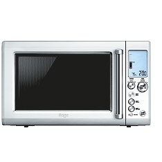 Sage By Heston quick touch microwave