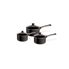 Tefal Preference Pro, set of 3