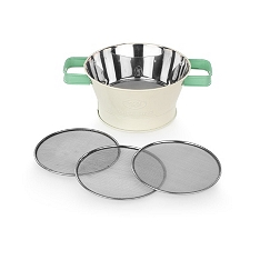 Tala Originals triple sieve