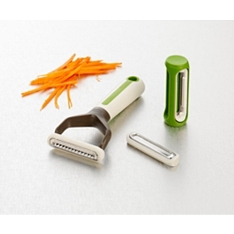 Chef'n Freshforce 3 in 1 vegetable peeler
